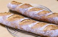 次は「モナミ」 - ~あこパン日記~さあパンを焼きましょう
