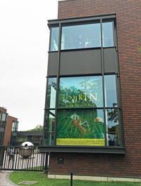 プーシキン美術館展 - 木造三階建の詩