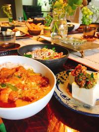 春の料理教室終了!プチ栄養講座は「食品表示の読み方」 - Coucou a table!      クク アターブル!