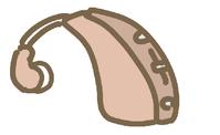 補聴器と集音器の違いイズミヤ白梅町店 - メガネのノハラ  イズミヤ白梅町店                                  staffblog@nohara