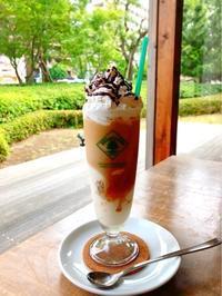 695、  GRAND MASTERS CAFE - KRRKmama@福岡 の外食日記