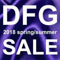 lady's summer SALE! -DFG lady's brand- - Doctor Feelgood BLOG