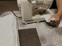 タオルを雑巾に縫う人・・・ - 島暮らしのケセラセラ