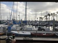 Redondo Beach in ロサンゼルス泊 - 幾星霜