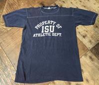 6月30日(土)入荷!70s all cotton collegiate pacifici football Tシャツ! - ショウザンビル mecca BLOG!!