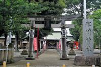 ■御朱印巡り【相州氷川神社】【座間郷総鎮守鈴鹿明神社】 - 「料理と趣味の部屋」