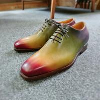 紳士靴102 - 靴工房MAMMA
