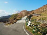 2018.05.04 大鹿村の天空の池 - ジムニーとカプチーノ(A4とスカルペル)で旅に出よう
