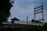 西武・多摩川線 - 鉄道日記コム