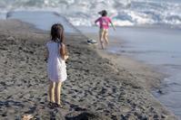 in a Beach 009 - LUZ e SOMBRA
