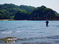 (長崎県オフ&インショア釣行遠征ツアーに行ってきました) - THOMAS&THOMAS-Fly Fishing Total Support.TEAL