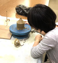富山市勤労青少年ホームユースピア陶芸教室のご案内 - 越中瀬戸焼 枯芒ノ窯