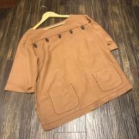 商品入荷2! - 「NoT kyomachi」はレディース専門のアメリカ古着の店です。アメリカで直接買い付けたvintage 古着やレギュラー古着、Antique、コーディネート等を紹介していきます。