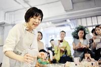 京都イベントレポ②&8月イベントについて - ちぎりパン 日本一簡単なパン教室 Backe