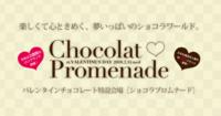Chocolat Promenade(大丸札幌店)/札幌市 中央区 - 貧乏なりに食べ歩く 第二幕