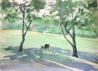 梅雨の中休み - ryuuの手習い