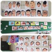 お絵かき🖍 - ひのくま幼稚園のブログ