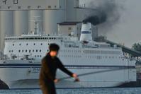 港の人々 - photo:mode