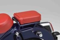 Super Cub C125 カスタマイズパーツ新発売のご案内 - バイクの横輪