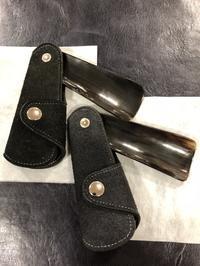【アビィ・シューホーン】一点物かつ限定品 - 池袋西武5F靴磨き・シューリペア工房