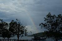 4泊6日のボルネオ日記(その2日目の朝)(部屋から眺める南シナ海) - 旅プラスの日記
