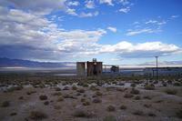 旅の記録 : 古い化学プラントのある風景 - パサデナ日和