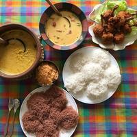 インディアーッパとブリヤニ - ~Kumbura~ しあわせのひと皿