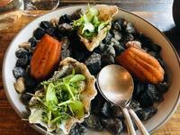 コペンハーゲンの美味しいレストラン- Host - MotoのNY料理教室ライフ