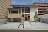 栄港建設新社屋建築プロジェクトのつづき - 住と豆 studiosoy