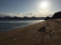 サイクリング+観光タクシー - たびたす日和