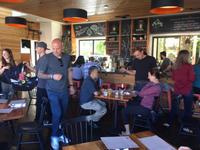 カリフォルニア料理 - bluecheese in Hakuba & NZ:白馬とNZでの暮らし