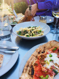 ピザ屋と世界の同僚 - bluecheese in Hakuba & NZ:白馬とNZでの暮らし