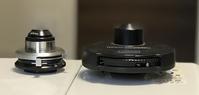 ニコンS型顕微鏡、オリンパスBH2、位相差コンデンサー - Mac使いの備忘録