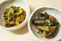 2日間限定「夏の絶品簡単おかずクラス」 - 今日も食べようキムチっ子クラブ(料理研究家 結城奈佳の韓国料理教室)
