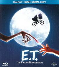 『E.T.』 - 【徒然なるままに・・・】