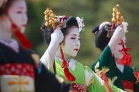 平安神宮例祭翌日祭!~宮川町~ - Prado Photography!