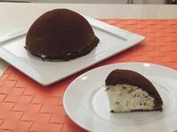 ドーム型が可愛い、イタリアの伝統菓子 - プチフラムスタッフ