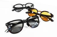 TALEX偏光レンズコラボレーションサングラスOZNIS COMBO(オズニス コンボ)ニューモデル発売開始! - 金栄堂公式ブログ TAKEO's Opt-WORLD