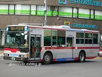 東急バス M1369 - 注文の多い、撮影者のBLOG