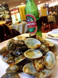金山海鮮酒家で海鮮ディナー@佐敦 - マジカル☆キャットのまたたび日記