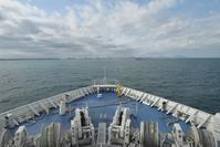 新日本海フェリー「らべんだあ」乗船記その8 - 船が好きなんです.com