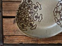 Oval Bowl - うつわづくり日記