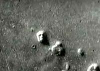 『火星の人面岩』 /再考・ピラミッド形?! - 『つかさ組!』