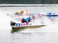ボートレース多摩川 - ぼちぼち撮っていきましょう・・・