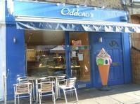 夏本番! ロンドンで食べたいアイスクリームスポット・ベスト30 - イギリスの食、イギリスの料理&菓子