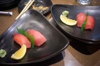 Quite a sushi naman for 95P each dish! Teriyaki Boy is good enough! - SONGS