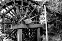 黒茶屋(2) - M8とR-D1写真日記