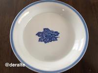 小さな豆皿 - 大好きな古いもの、日々愛用しているもの。