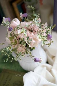 ピンクランテルディ -  La Fleur