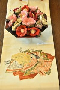 山手西洋館の雛飾り - 僕の足跡